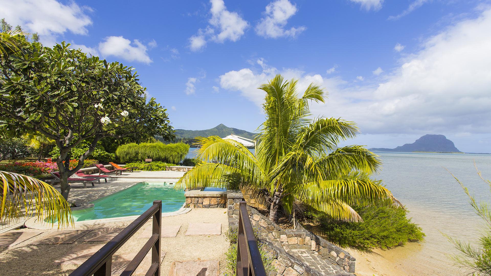 Villa Villa Harmonie, Location à Île Maurice Ouest