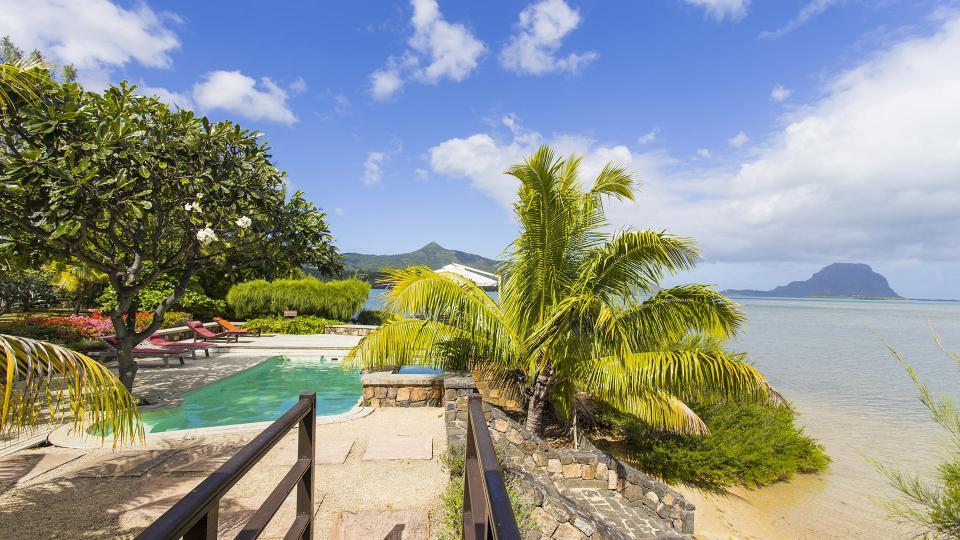 Villa Villa Harmonie, Rental in Mauritius West