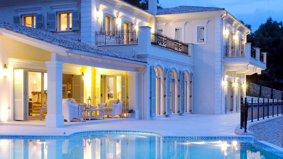 Villa Villa Fernando, Rental in Ionian Sea
