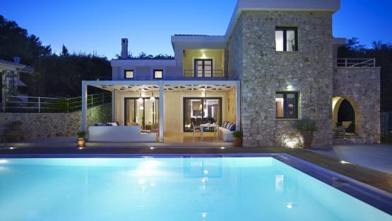 Villa Villa Dany, Location à Mer Ionienne