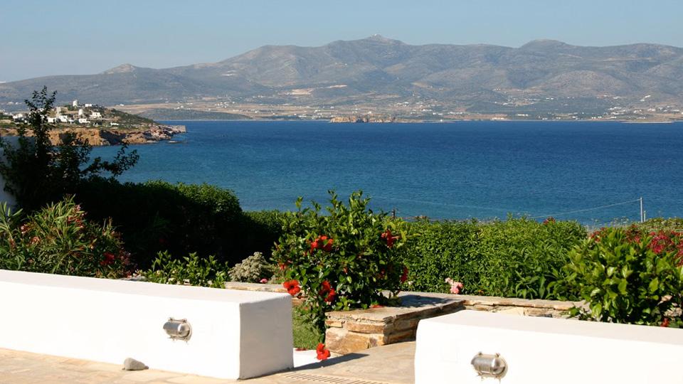 Villa Villa Elton, Location à Cyclades - Autres îles