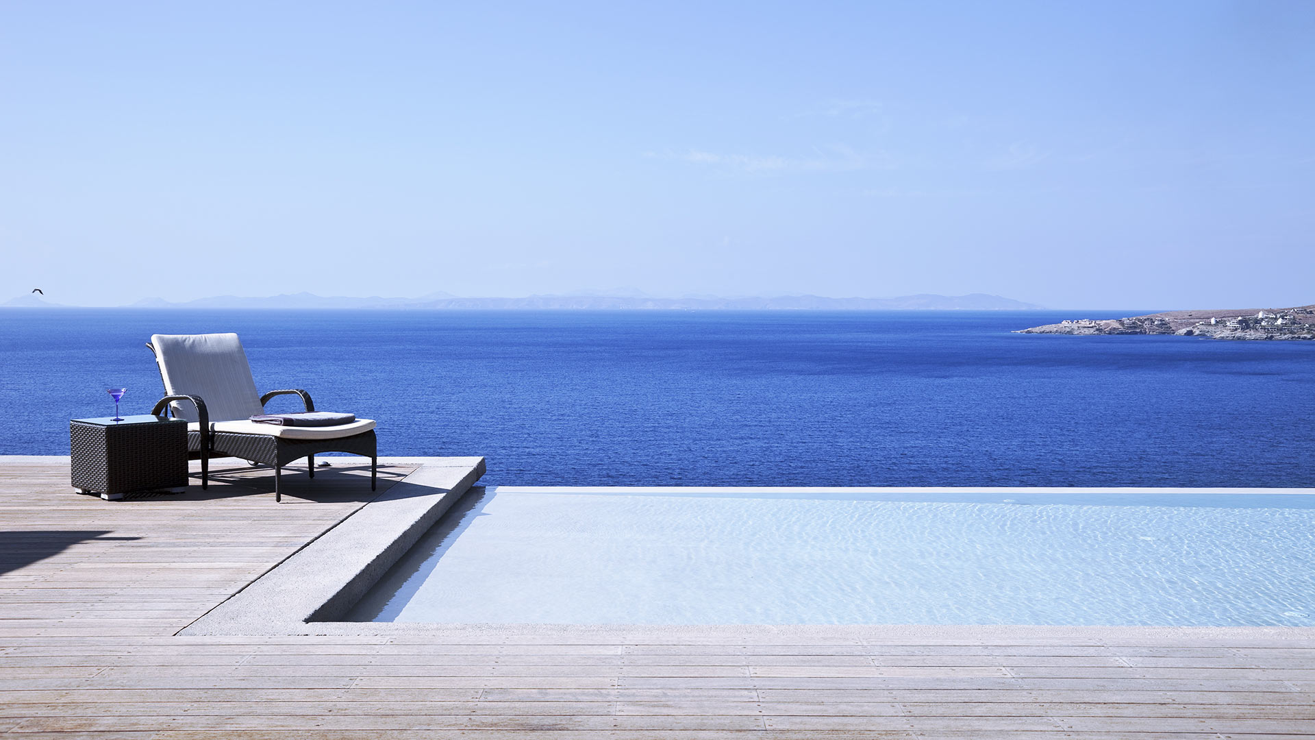 Villa Villa Marc, Location à Cyclades - Autres îles