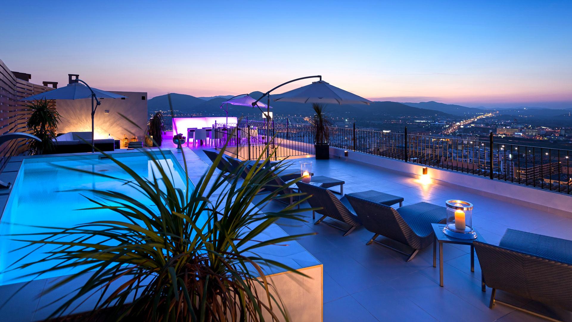 Villa Villa 811, Location à Ibiza