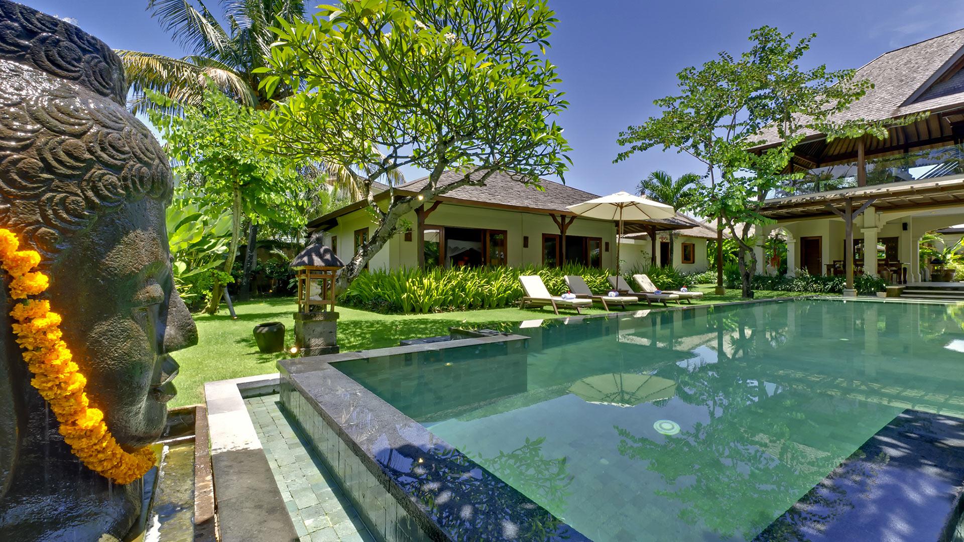 Villa Villa Asmara, Rental in Bali