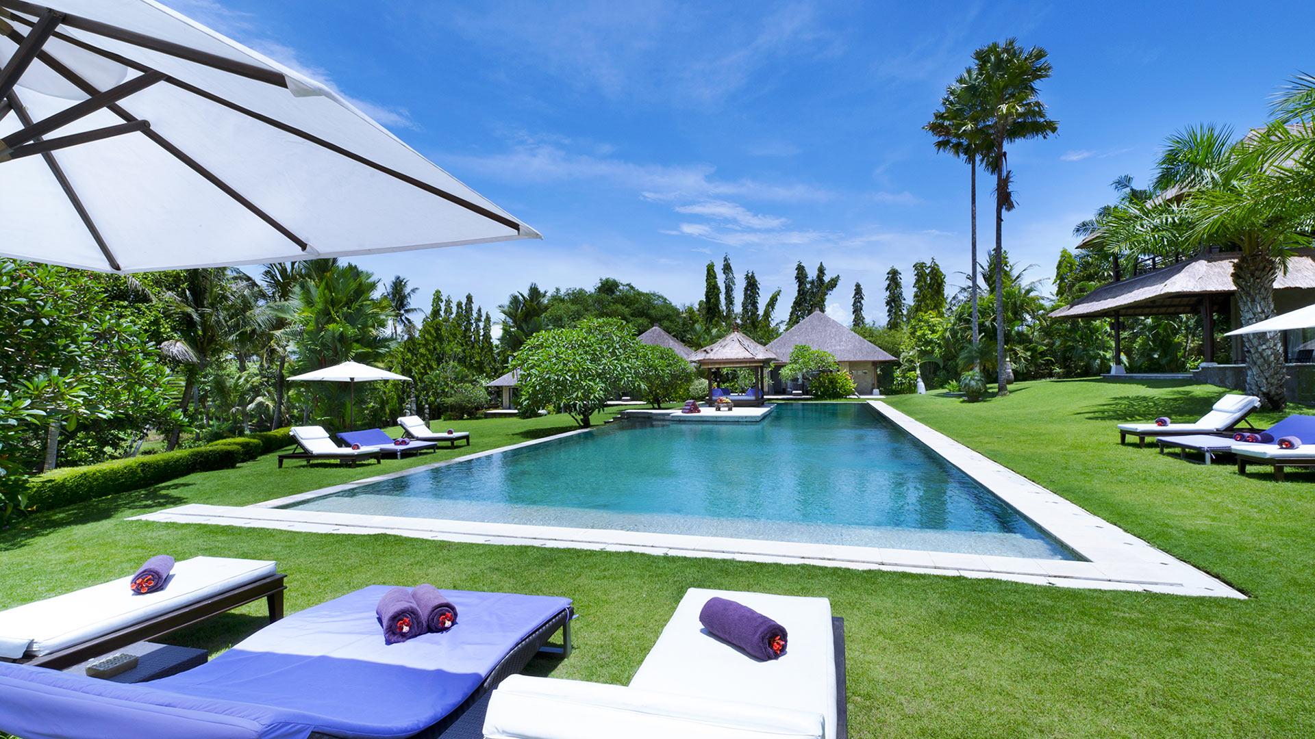 Villa Villa Chalina, Location à Bali