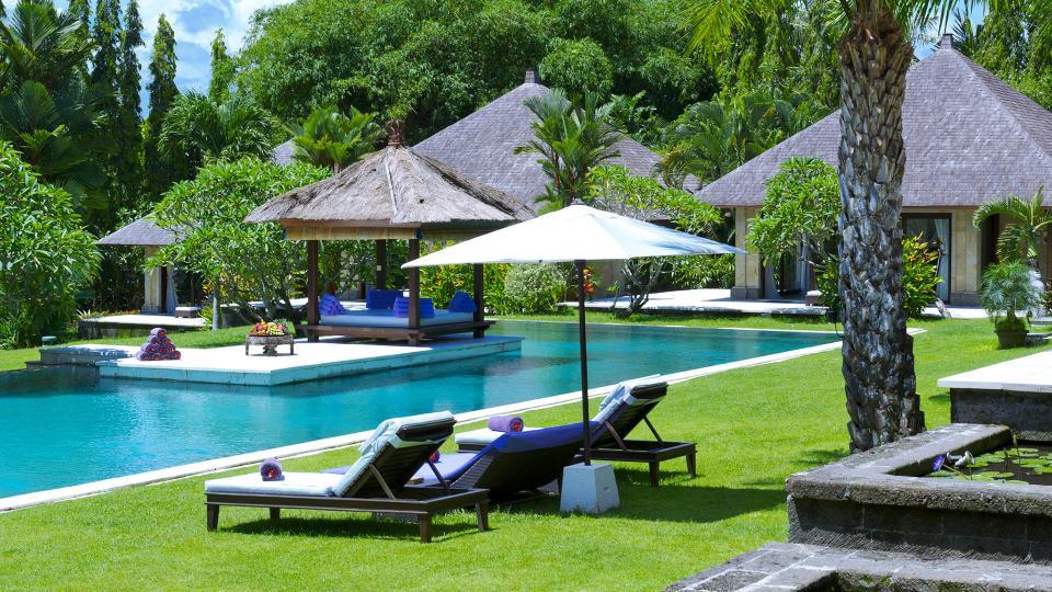 Villa Villa Chalina, Rental in Bali
