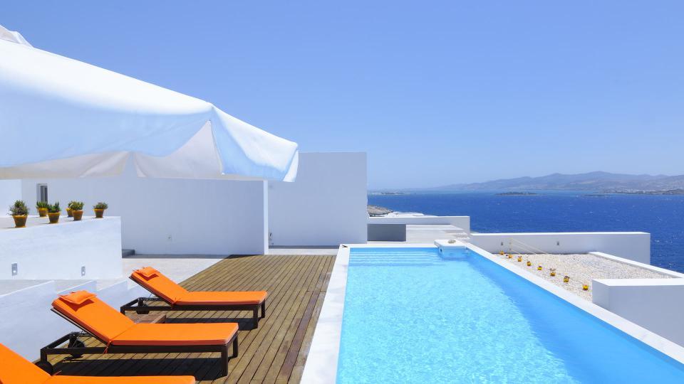 Villa Villa Mikael, Location à Cyclades - Autres îles