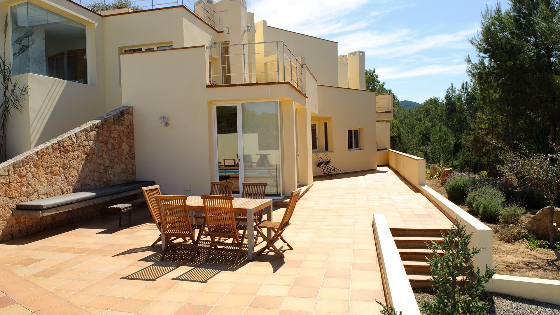 Villa Villa 716, Rental in Ibiza
