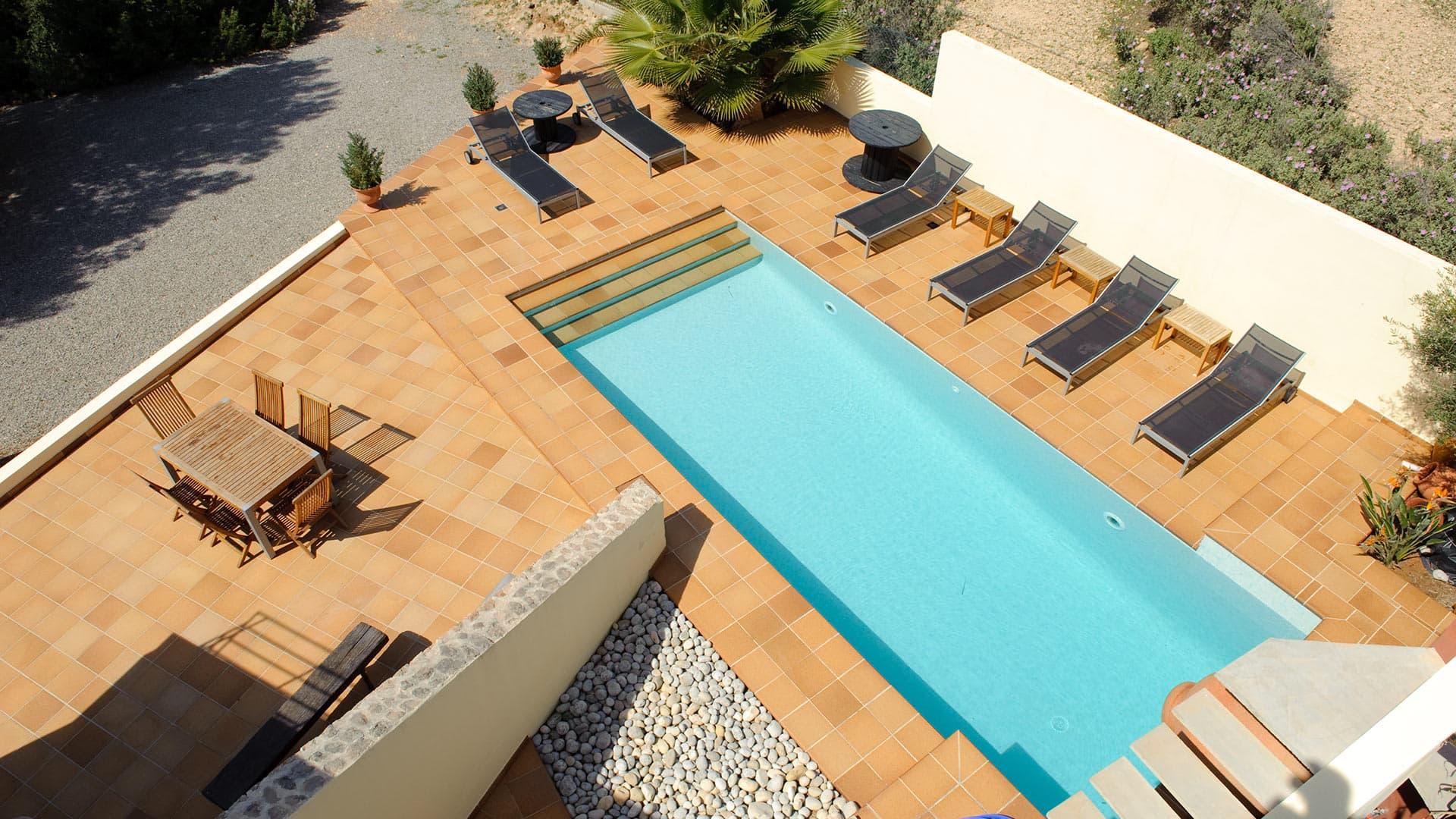Villa Villa 716, Location à Ibiza