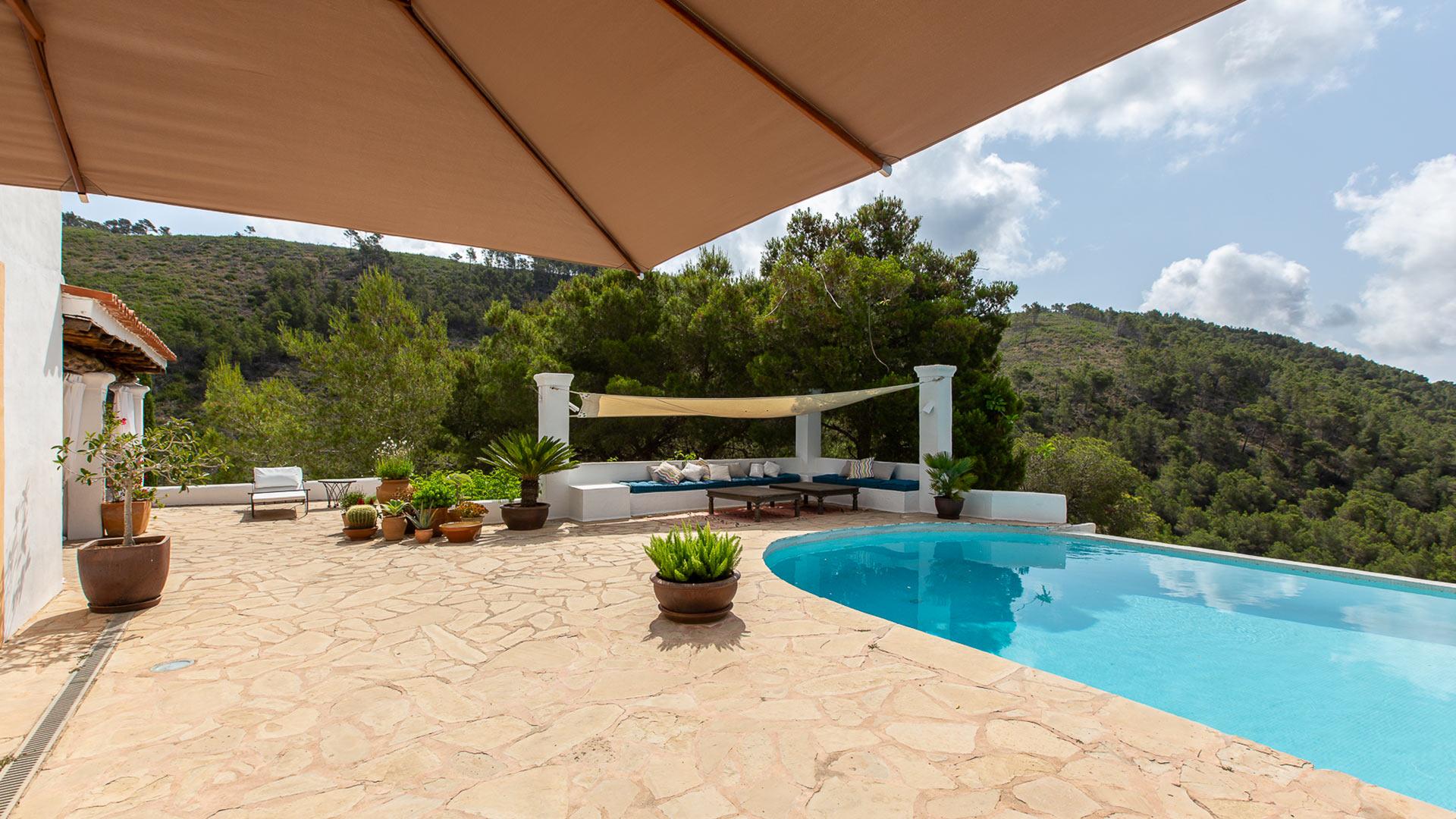 Villa Villa 625, Location à Ibiza