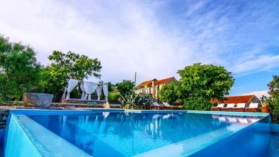 Villa Villa Drazan, Rental in Dalmatia