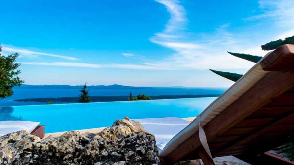 Villa Villa Drazan, Location à Dalmatie