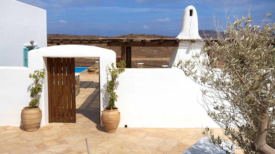 Villa Villa Anassa, Location à Cyclades - Mykonos