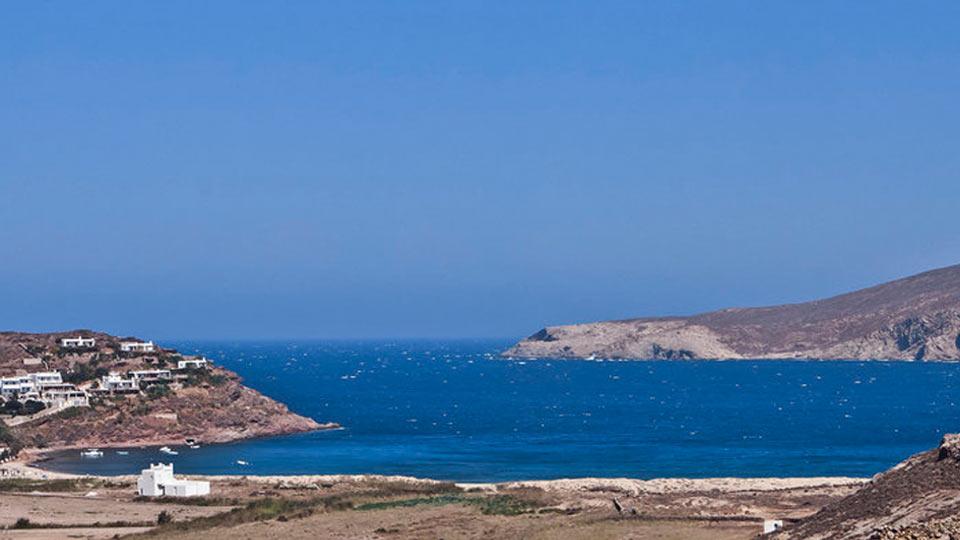 Villa Villa Pelagius, Location à Cyclades - Mykonos