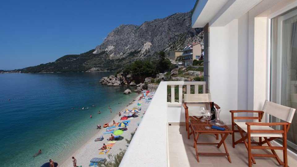 Villa Villa Lavra, Rental in Dalmatia