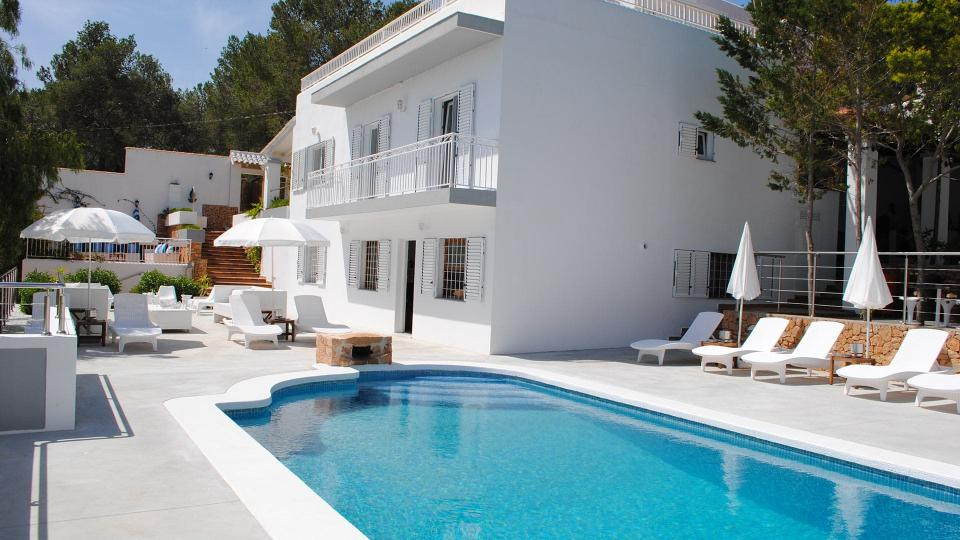 Villa Villa 720, Rental in Ibiza