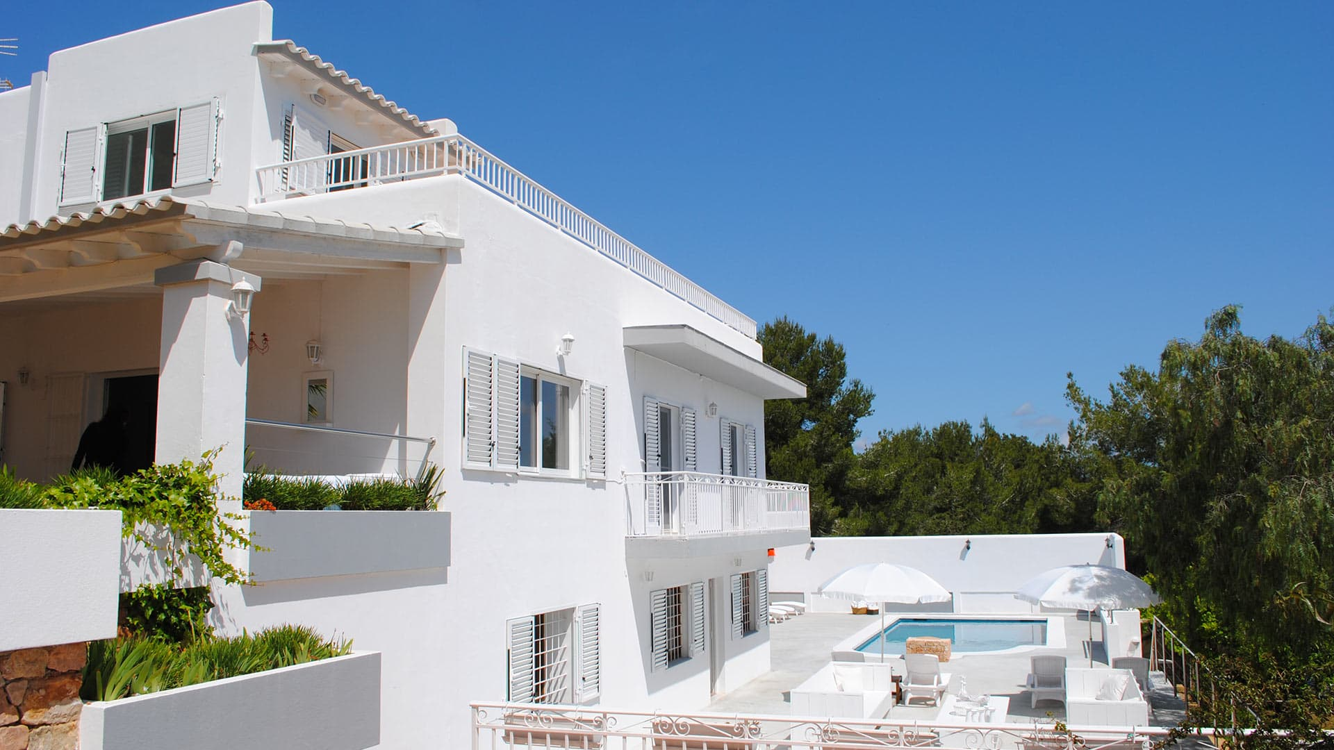 Villa Villa 720, Location à Ibiza
