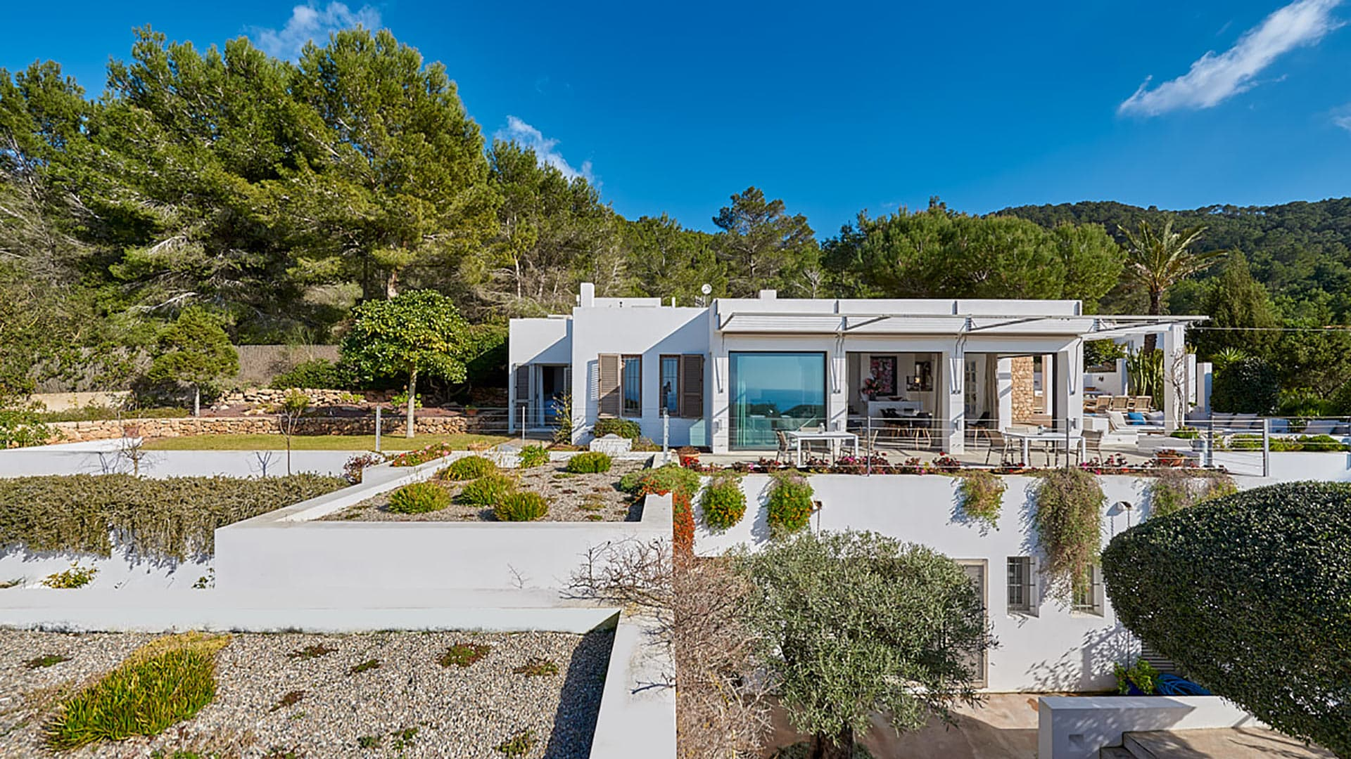 Villa Villa 885, Location à Ibiza