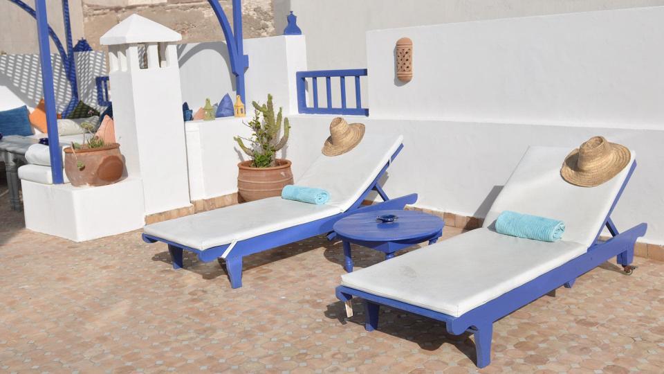 Villa Le Consulat, Rental in Essaouira