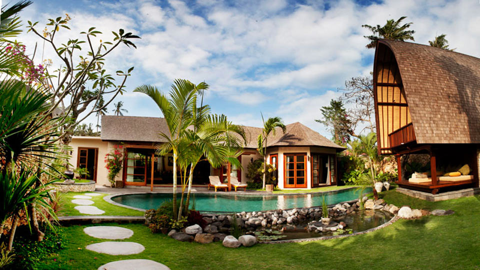 Villa Villa Lataliana II, Rental in Bali