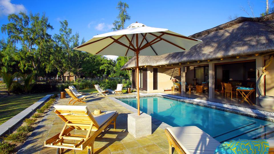 Villa Villa Filao, Rental in Mauritius West