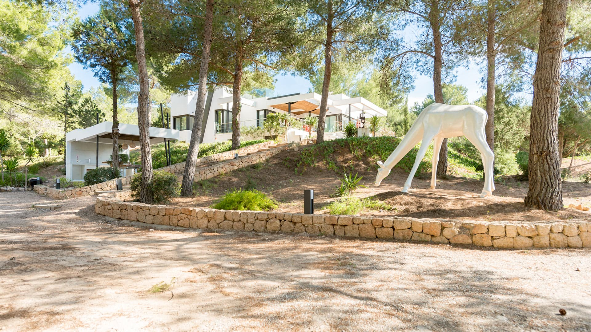Villa Villa 714, Rental in Ibiza