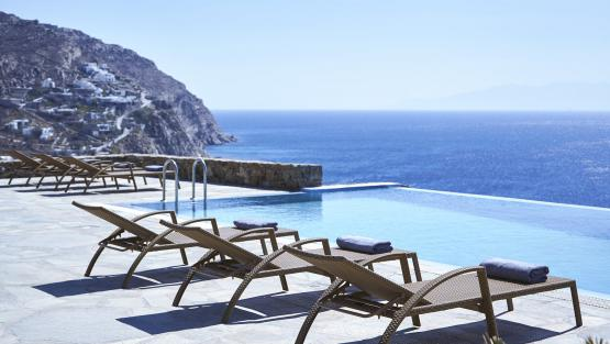 Villa Villa Clio, Ferienvilla mieten Kykladen - Mykonos