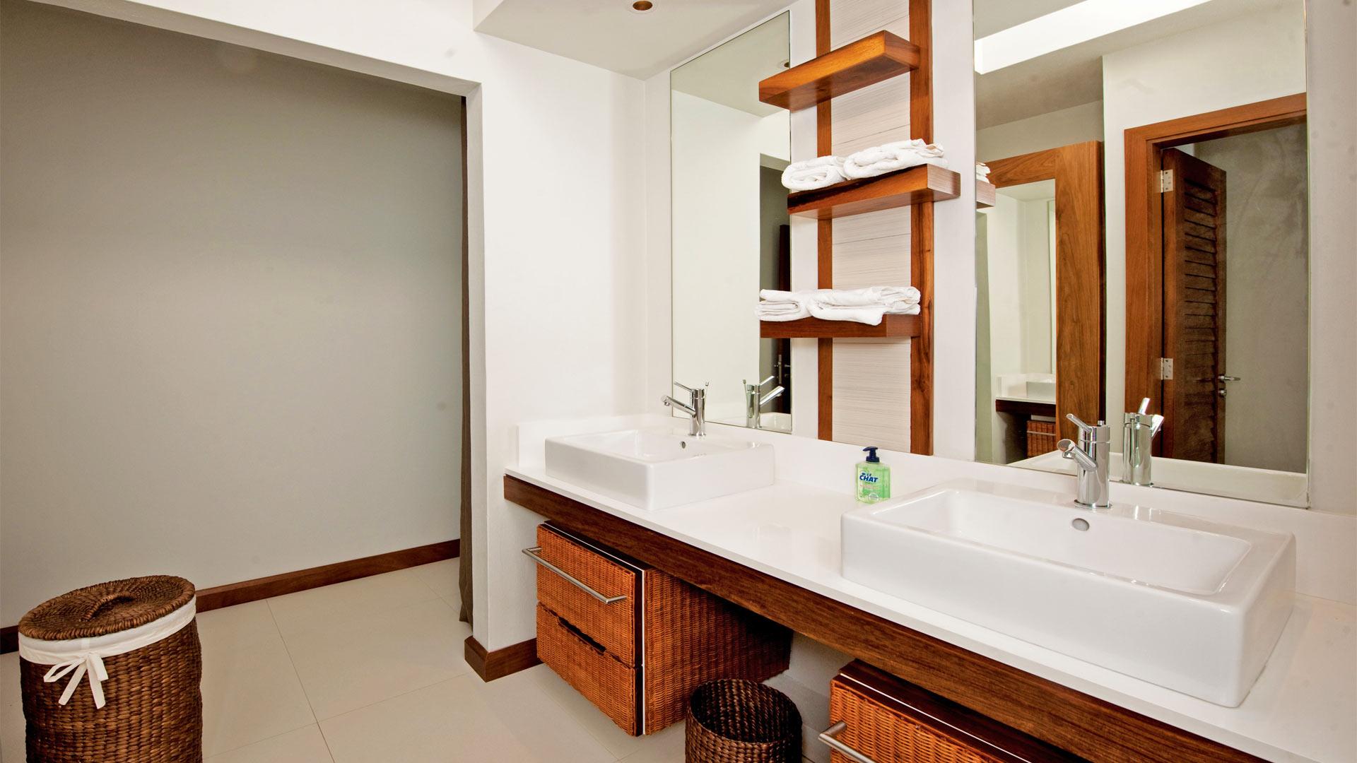Salle de bain - Villa Sentosa