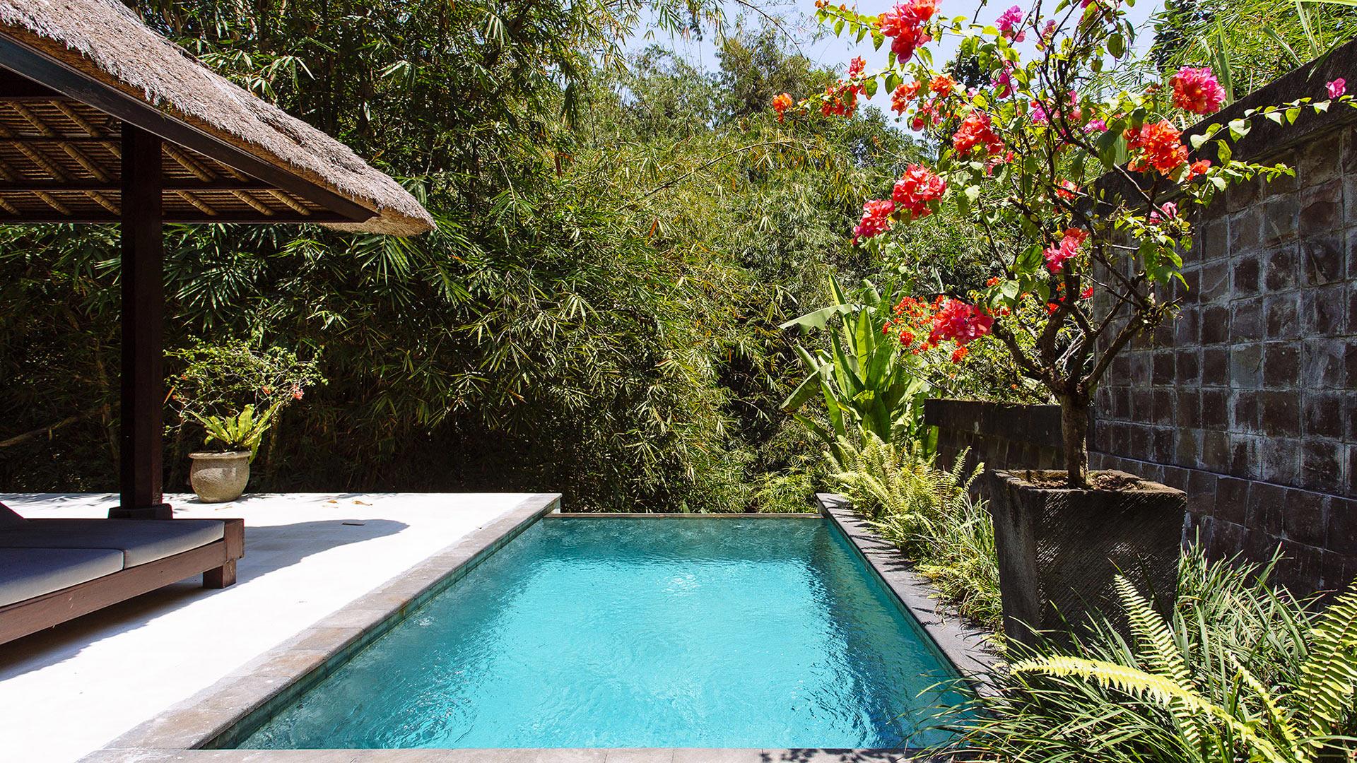 Villa Villa Maya Retreat, Rental in Bali