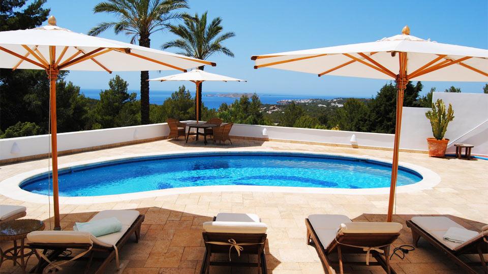 Villa Villa 746 - désactivée, Rental in Ibiza