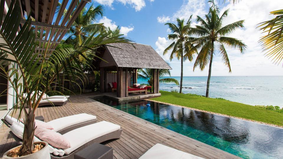 Villa Villa Karma, Rental in Mauritius North