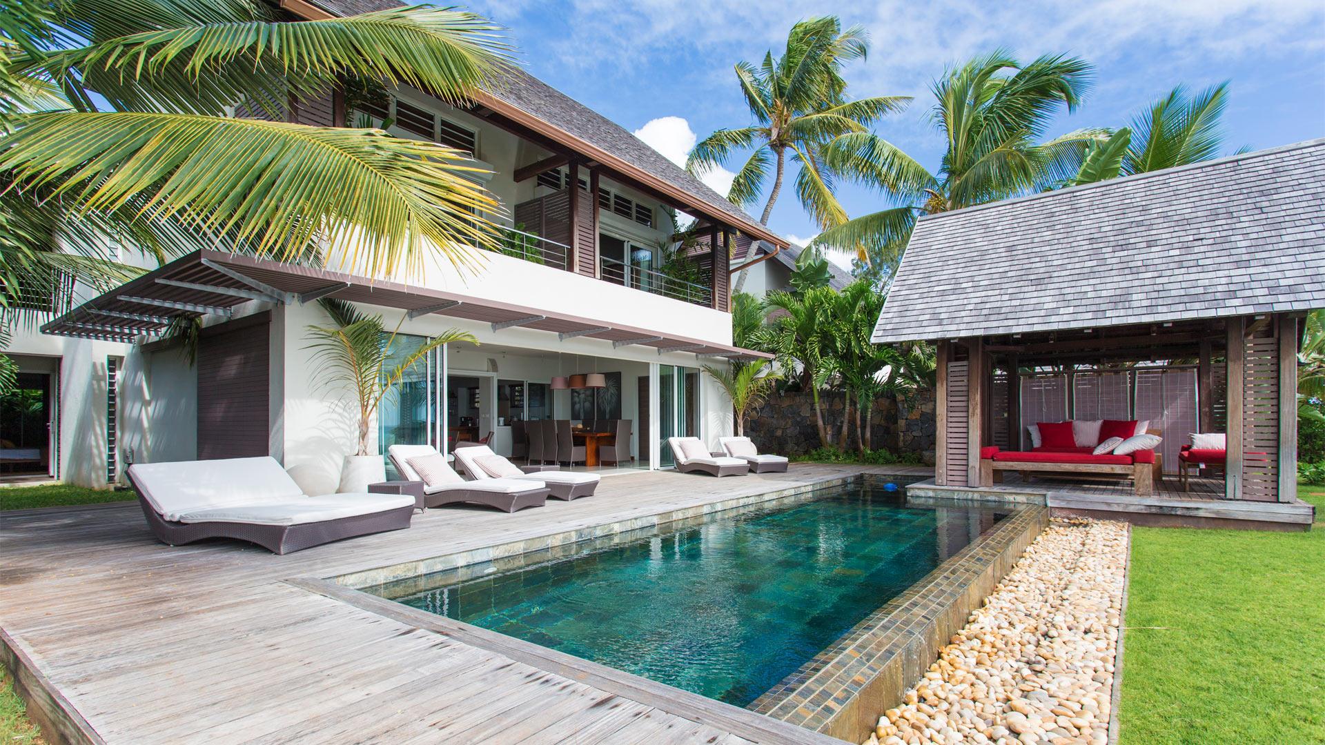 Villa Villa Karma, Location à Île Maurice Nord