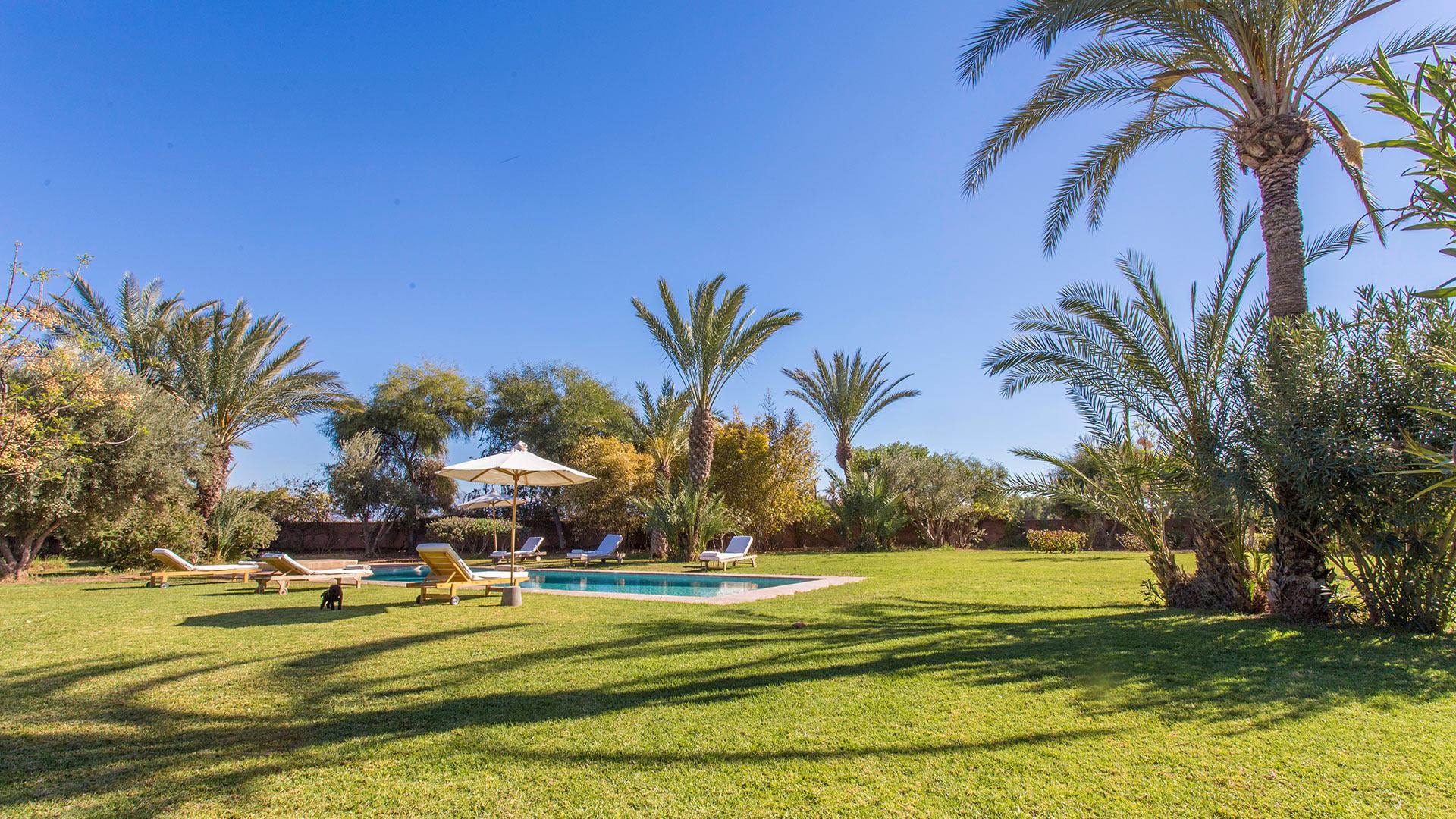Villa La Maison de Marion, Alquiler en Marrakech