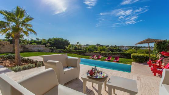 Villa Villa Mamouna, Location à Essaouira
