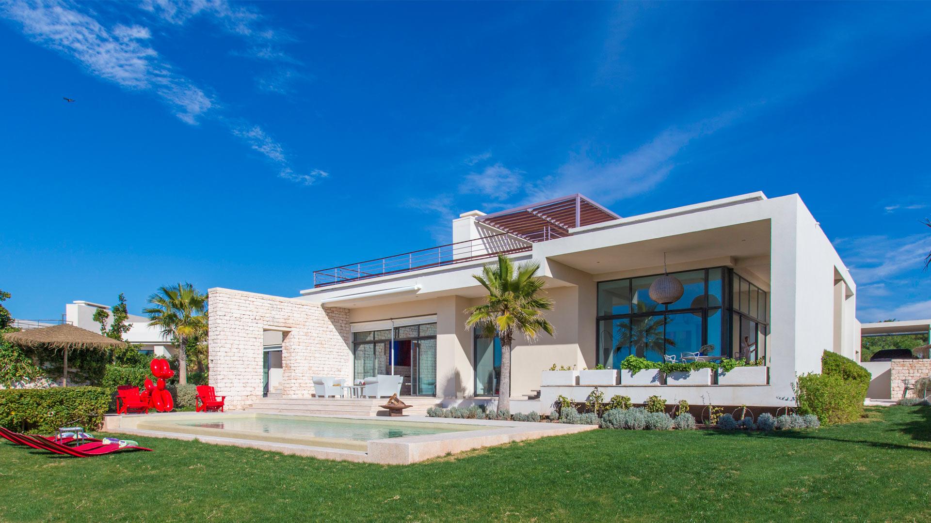 Villa Villa Mamouna, Rental in Essaouira