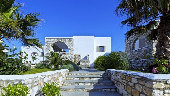 Villa Villa Midas, Ferienvilla mieten Kykladen - andere Inseln
