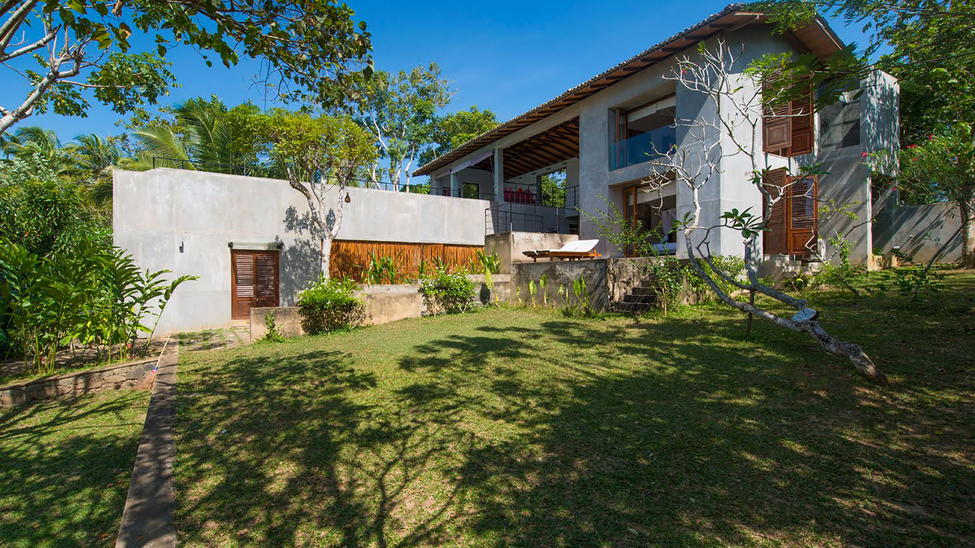 Villa Villa Indika, Rental in Tangalle