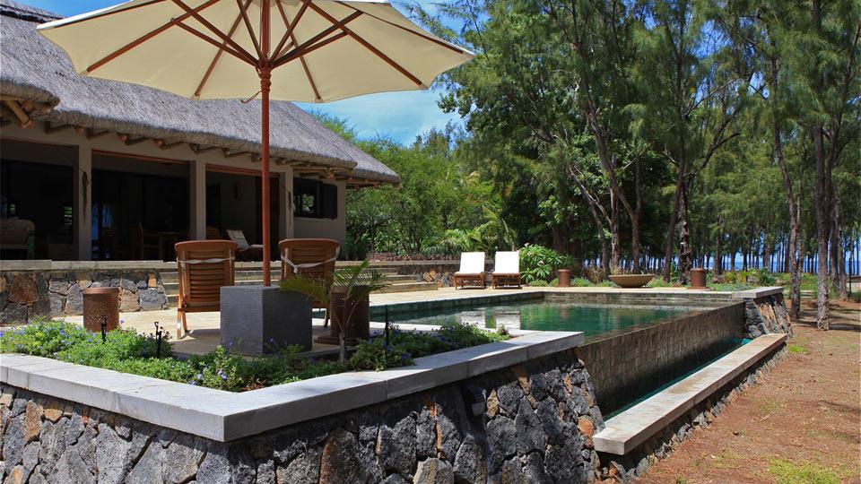 Villa Villa Campeche, Affitto a Mauritius Ovest