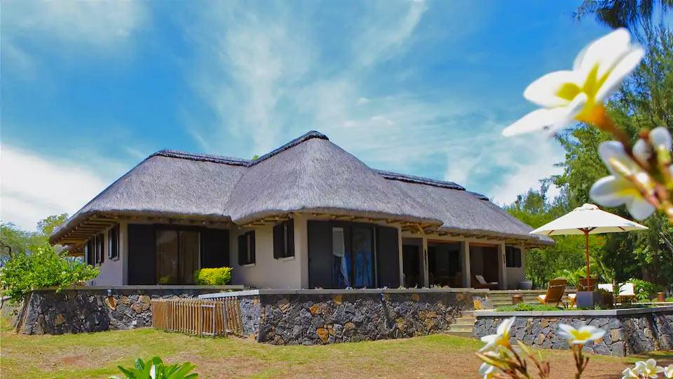 Villa Villa Campeche, Location à Île Maurice Ouest