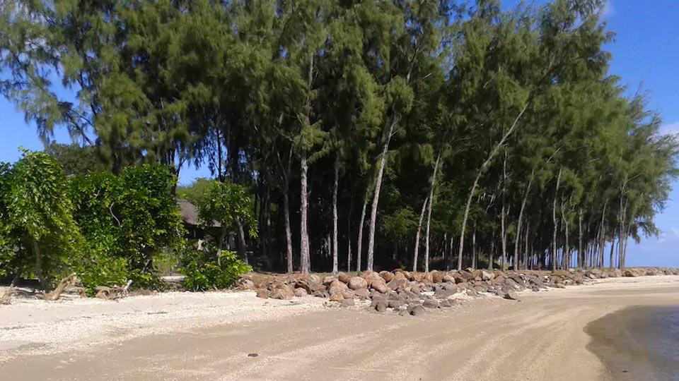 Villa Villa Campeche, Rental in Mauritius West