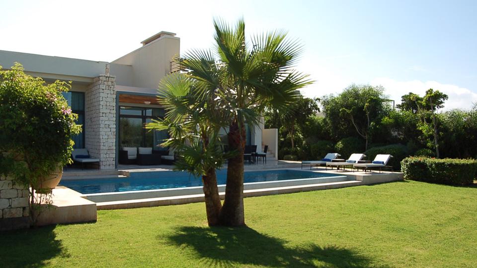 Photos de la villa villa tetouan essaouira villanovo - Location villa piscine essaouira ...
