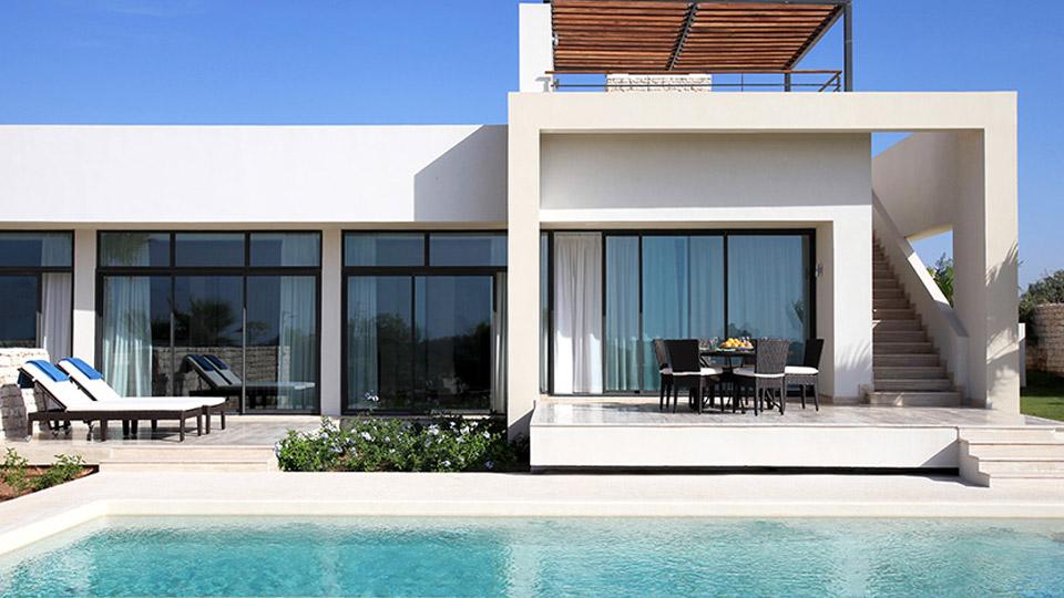 Villa Meknes Villa Rental In Essaouira Mogador Golf