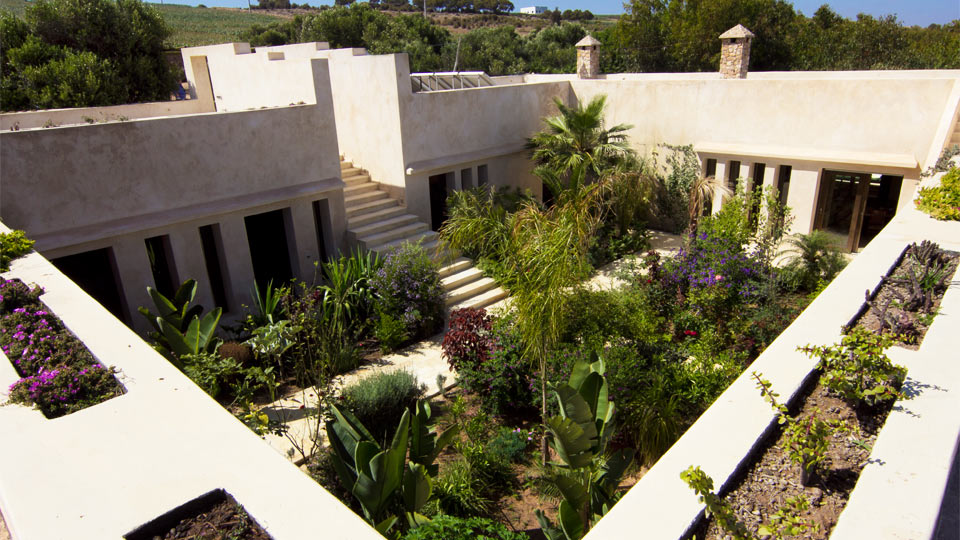 Villa Villa Lagon, Rental in Oualidia