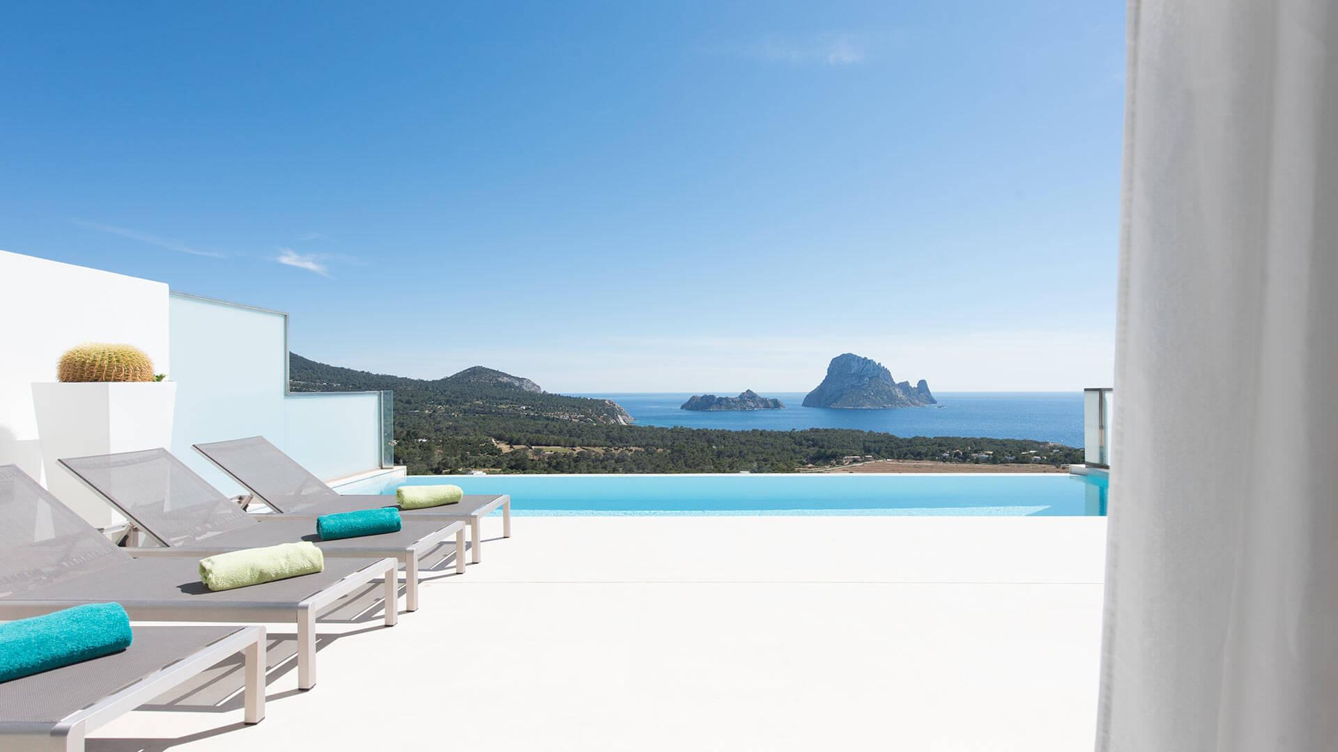Villa Villa 768, Rental in Ibiza