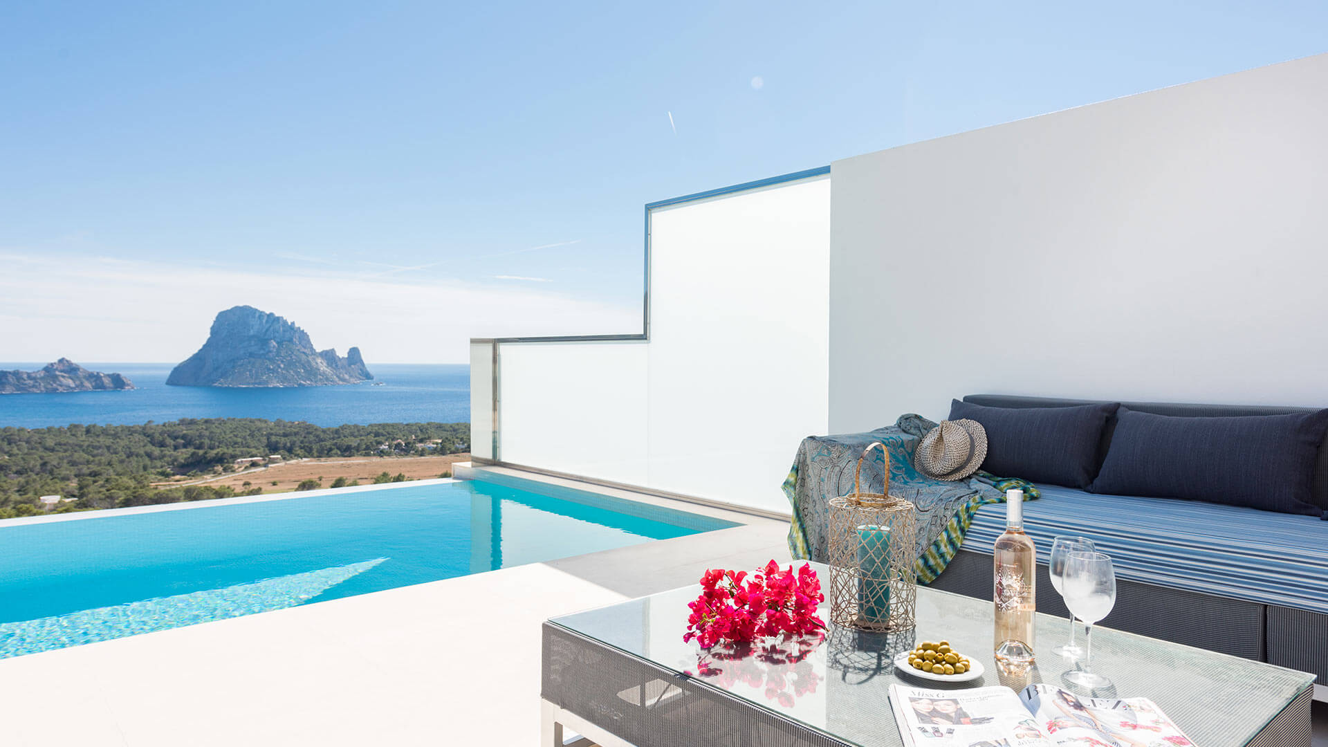 Villa Villa 768, Location à Ibiza