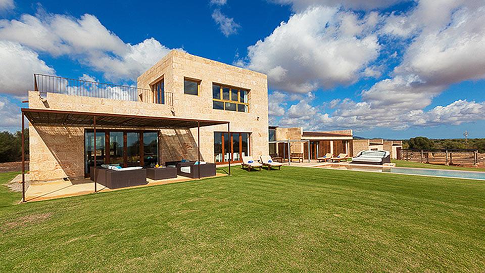 villa fabio villa mieten in mallorca zentrum villanovo. Black Bedroom Furniture Sets. Home Design Ideas