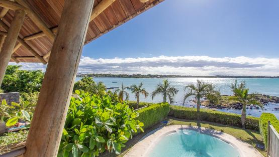 Villa Villa Benitier I, Rental in Mauritius North