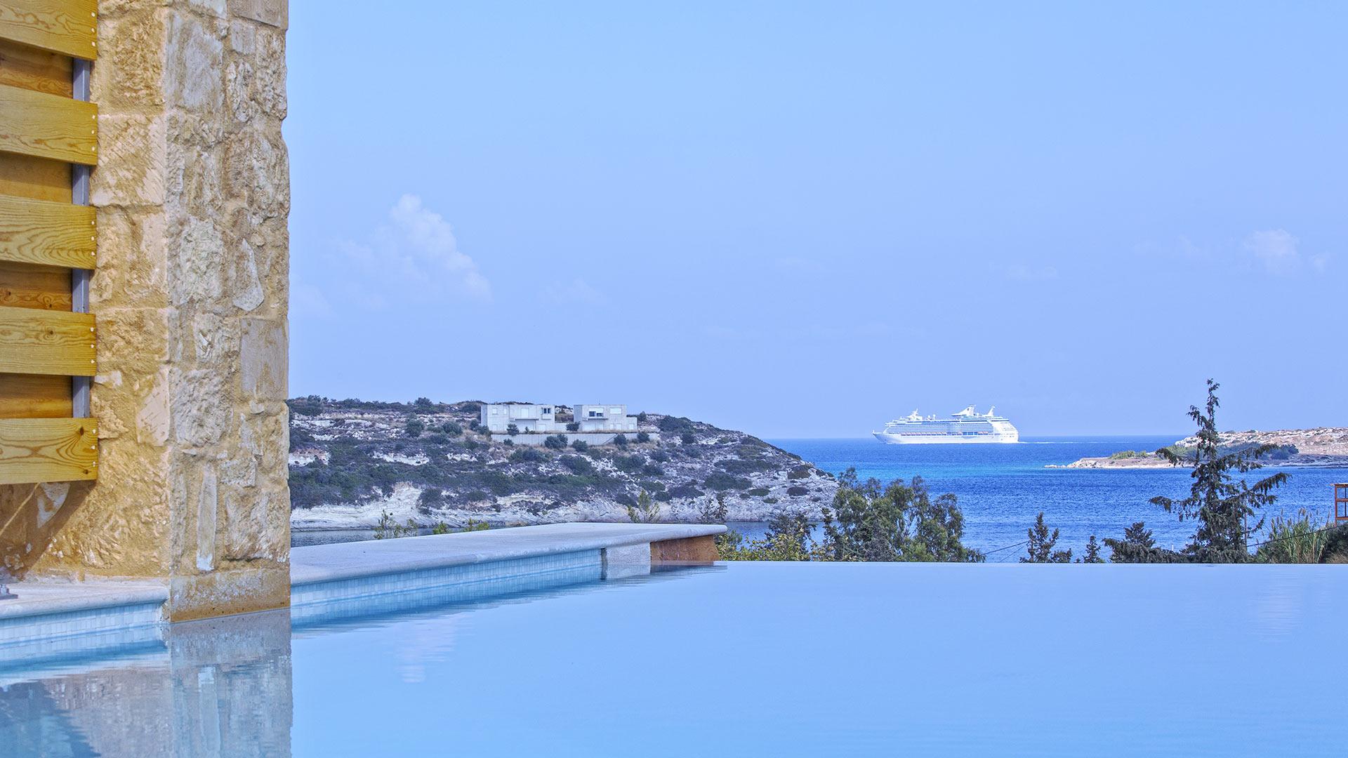Villa Villa Ares, Location à Crete