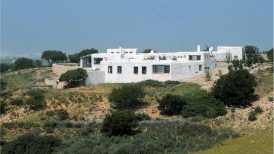 Villa Villa Sands, Rental in Essaouira