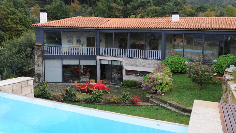 Villa Villa 254, Location à Porto et le Nord
